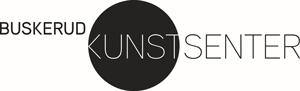 Buskerud Kunstsenter Logo
