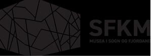 Sogn og Fjordane Kunstmuseum Logo