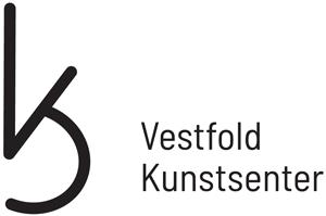 Vestfold Kunstsenter Logo